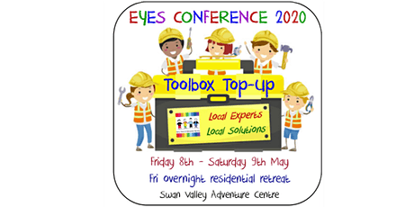 EYES Conference 2020 - Hold my spot !! tickets
