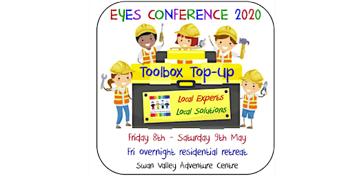 EYES Conference 2020 - Hold my spot !!