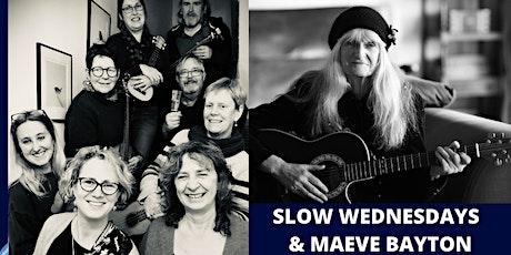 International Women's Day Ukulele Shindig with the Slow Wednesdays tickets
