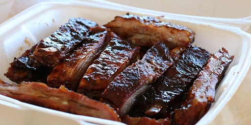 Wild Game Cook-Off Judge - Ribs