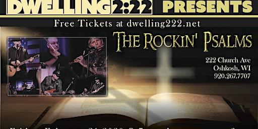 Rockin' Psalms plays Dwelling 2:22