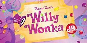 Sunday Show of DES Willy Wonka Jr.