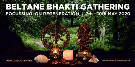 Beltane Bhakti Gathering  2020 tickets