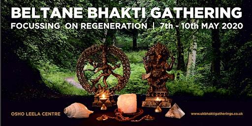 Beltane Bhakti Gathering  2020