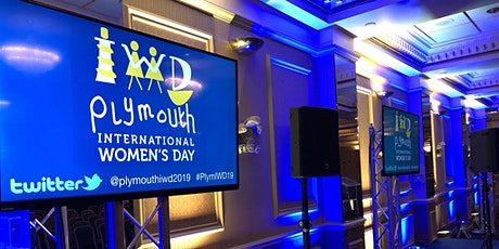 Plymouth International Women's Day 2020 tickets