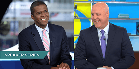 Mitch Landrieu and Bakari Sellers on Uniting the American South tickets