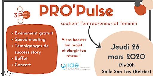 PRO'Pulse