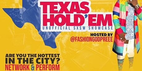 Texas Hold'em Music Festival tickets