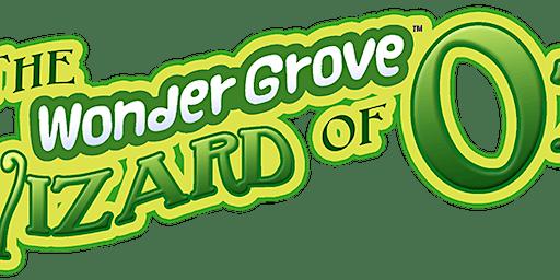 WonderMedia Wizard of Oz - January 28, 2020 - 7:00 p.m.