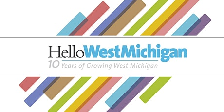 Hello West Michigan 2020 Annual Meeting tickets