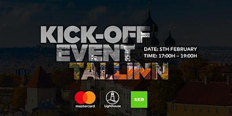 Lighthouse Kick-off event: Tallinn tickets