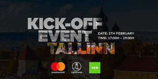 Lighthouse Kick-off event: Tallinn