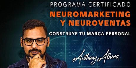 Neuroventas y NeuroMarketing entradas