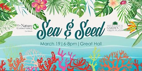 Sea & Seed tickets