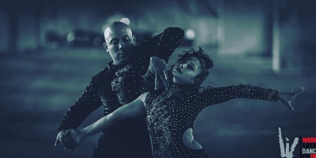 Salsa Friday presents: Werk Latin Dance Weekender tickets