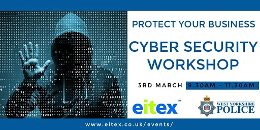 Cyber Security Workshop with West Yorkshire Police
