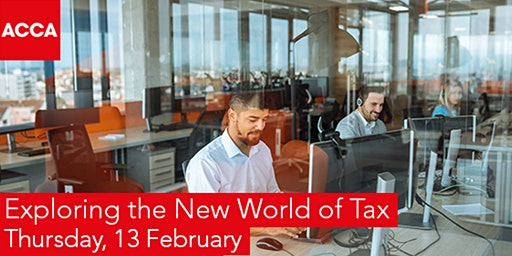 The New World of Tax: an increasingly challenging global environment