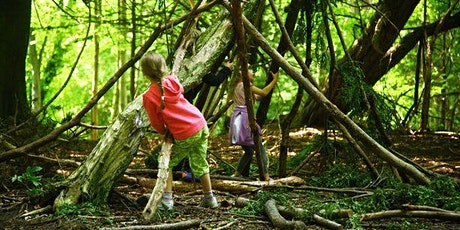 Mummy's Marvellous Dens and S'mores at Ryton Pools Country Park tickets