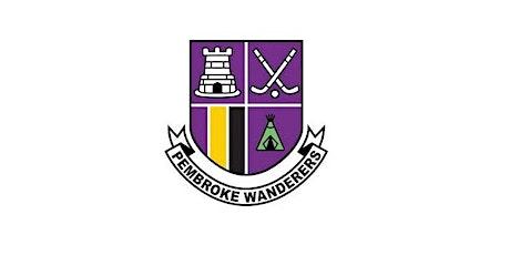 Pembroke Wanderers Hockey Club  - Festival of Hockey tickets