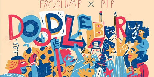 Froglump X PIP presents Doodlebury