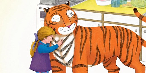 Story Explorers - The Tiger Who Came To Tea - Heswall