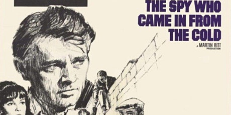 The Spy Who Came in From the Cold  (Richard Burton Film Festival) tickets