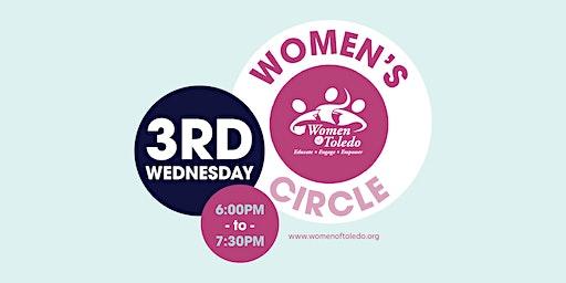 Feb Women's Circle : Women & Housing