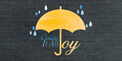 Count It All Joy - A First Baptist Waterloo Ministry