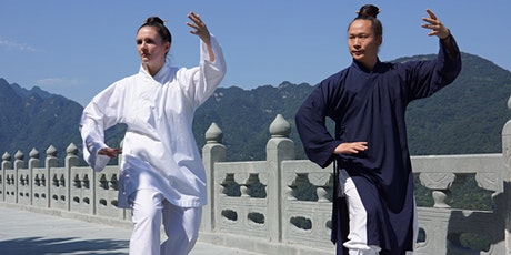 Qi Gong at Walthamstow Wetlands tickets
