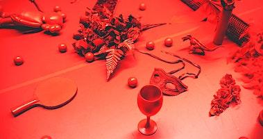 SPIN 54 presents: V-Day Masquerade