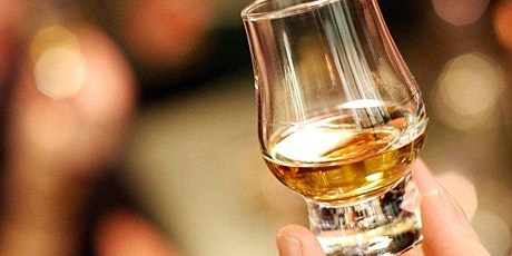St. Patrick's Day - Irish Whisky Tasting tickets