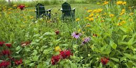 Native Plants with a Twist - with Adam Wheeler tickets