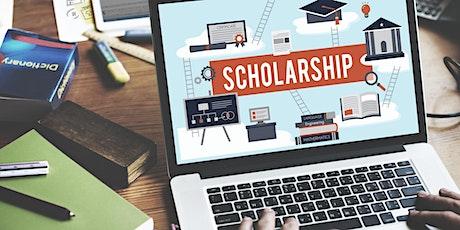 Scholarship Class for High School Seniors tickets