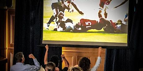 Guinness Six Nations at LSH - Wales v Italy & Ireland v Scotland tickets