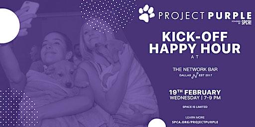 Project Purple Kickoff