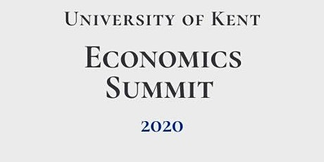Kent Economics Summit 2020 tickets