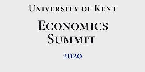 Kent Economics Summit 2020