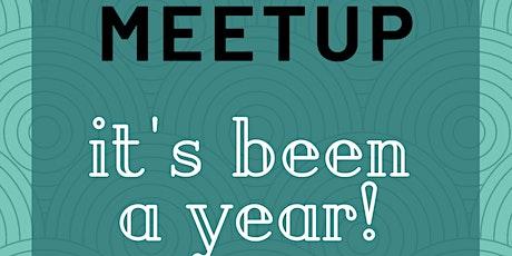 Atlanta Hemp Meetup One Year Anniversary tickets