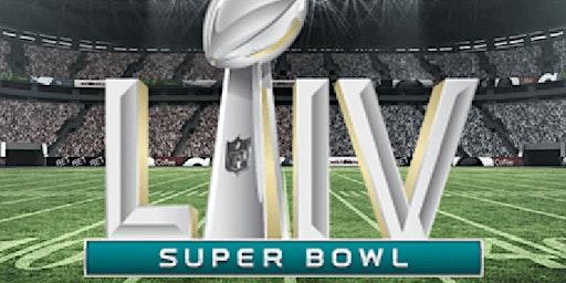 The Point Super Bowl LIV Party