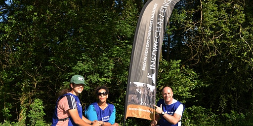 Brecon Beacons Corporate Challenge 2020