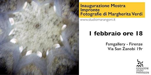 """Inaugurazione Mostra """"Incontri"""" di Margherita Verdi"""