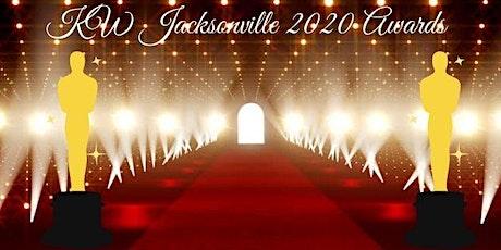 KW Jacksonville 2020 Awards Ceremony tickets