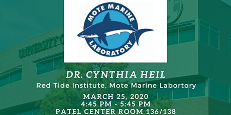 PCGS Speaker Series with Dr. Cynthia Heil tickets