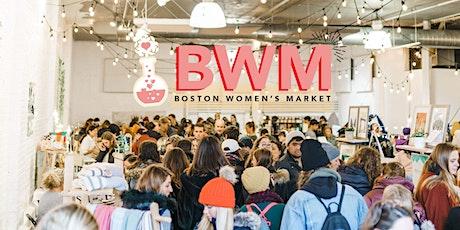 Boston Women's Market Self Love Potion tickets
