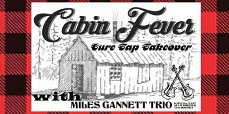 Cabin Fever Cure tickets