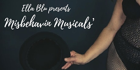 Misbehavin Musicals'  1 Year Anniversary Show tickets