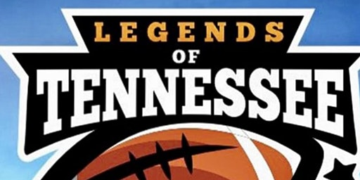 Legends of Tennessee Camp (Kingsport)