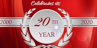 Duplin County Alumnae Chapter of DST 20th Anniversary Celebration