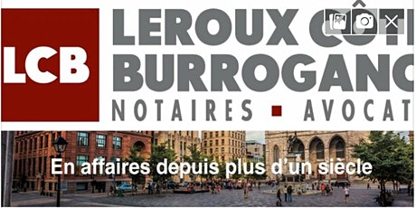4@7 à la Faculté - Présenté par Leroux Côté Burrogano tickets