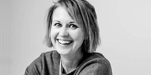 Beth Morrey - Saving Missy